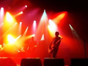 Mogwai band