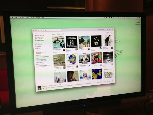 Rdio Music Streaming