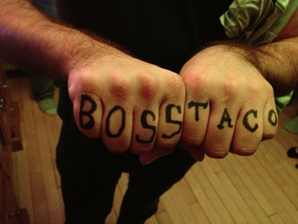 Boss Taco