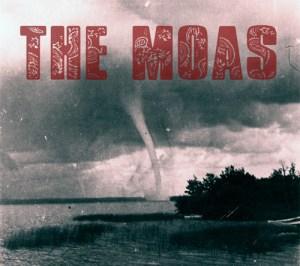 the moas album cover
