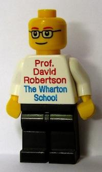 David Robertson