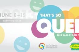 Saskatoon Pride Festival