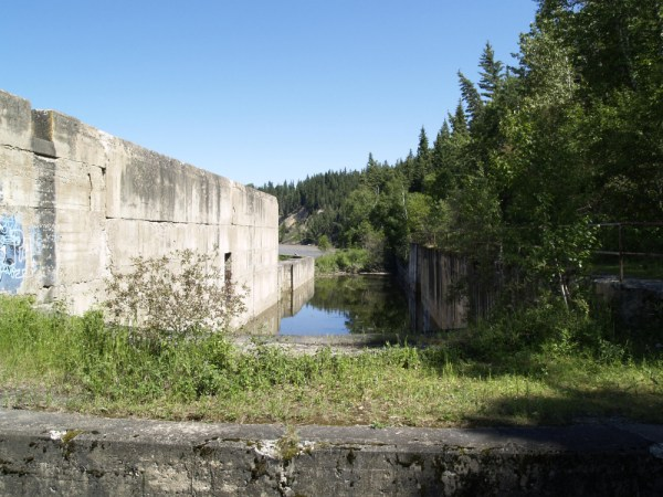 LaColle Falls 11