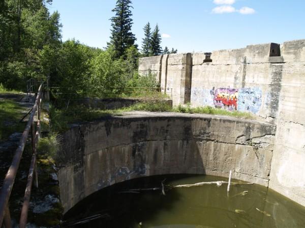 LaColle Falls 3