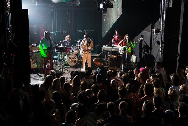 Photo Credit: Francis Gagnon/Festival d'été de Québec