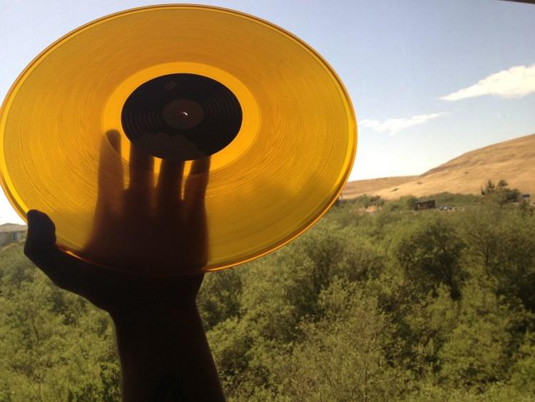 feedbands records 1