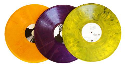 feedbands records