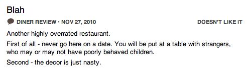 no children
