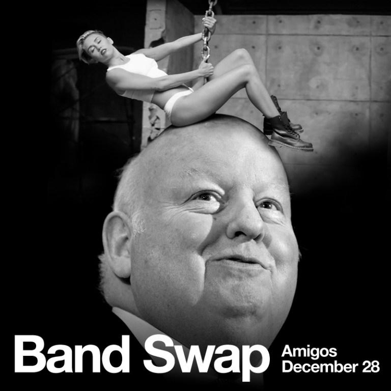 Band Swap VIII
