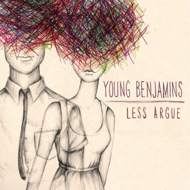 young benjamins less argue