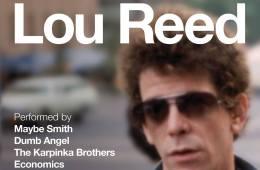 Lou Reed Tribute Night