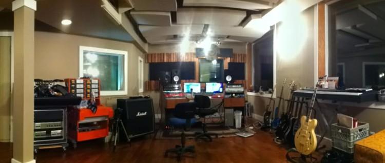 Avenue Recording Company