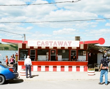 castawayalbum