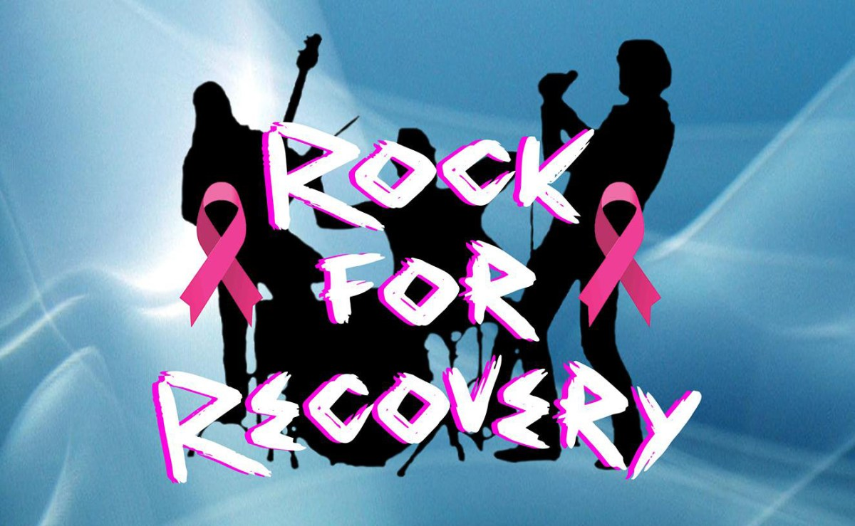 What to do in Saskatoon: Rock for Recovery, Man Meat, Dead Fibres