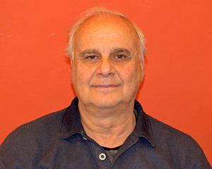 Fotios Sotiropoulos
