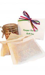 Pamper Perfect Bath Tea 1_5