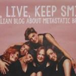 Tumore al seno metastatico: il blog che dà voce alle pazienti