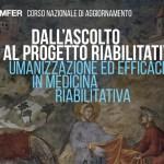L'ascolto nel progetto riabilitativo, per una sanità più efficace