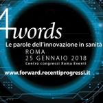 4Words – Le parole dell'innovazione in sanità