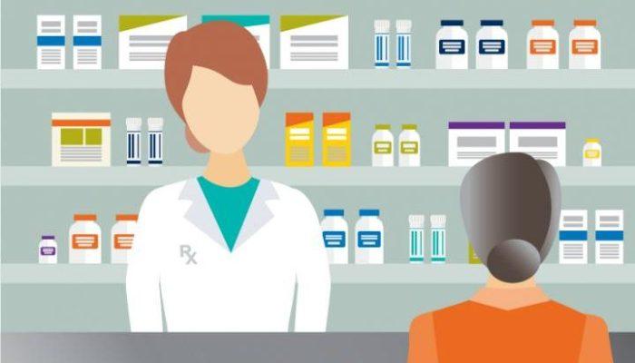 Anziani e farmaci, la comunicazione che non c'è