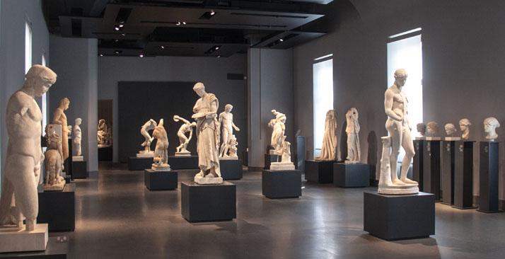 workshop Medical Humanities al Museo