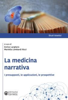 La medicina narrativa libro arcidiocesi effata'