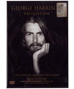 DVD George Harrison The Quiet One