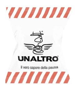 100 Capsule UnAltro Caffè Italian Blend per Bialetti
