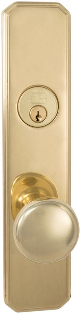 Item No.11442 (US3 Polished Brass, Lacquered)