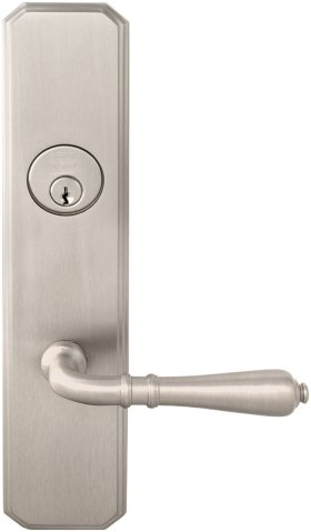 Item No.11752 (US15 Satin Nickel Plated, Lacquered)