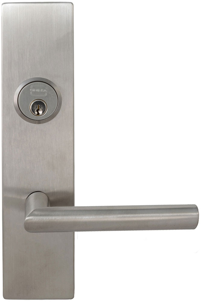 Item No.12012 (US32D Satin Stainless Steel)