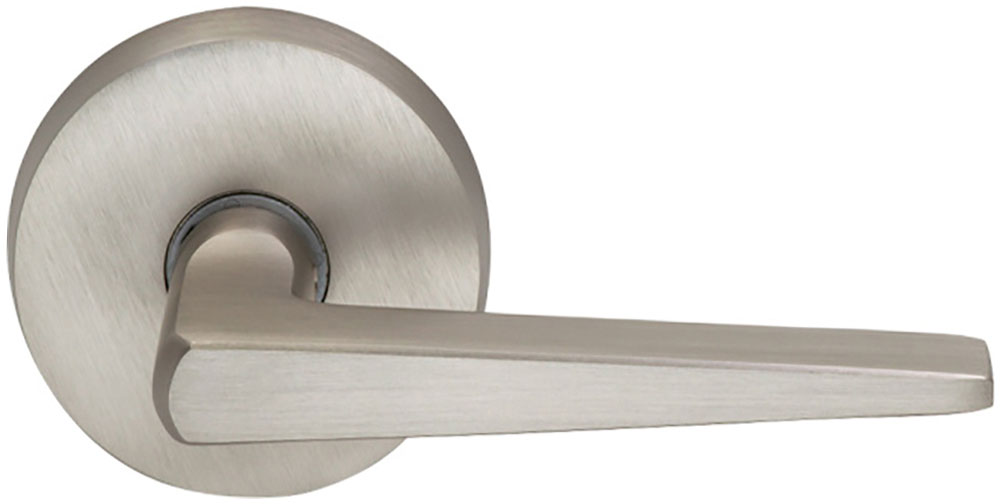 Item No.171 (US15 Satin Nickel Plated, Lacquered)