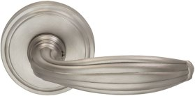 Item No.192/00 (US15 Satin Nickel Plated, Lacquered)