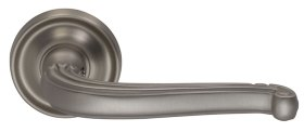 Item No.193/55 (US15 Satin Nickel Plated, Lacquered)