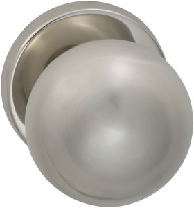 Item No.198 (US14 Polished Nickel Plated, Lacquered)