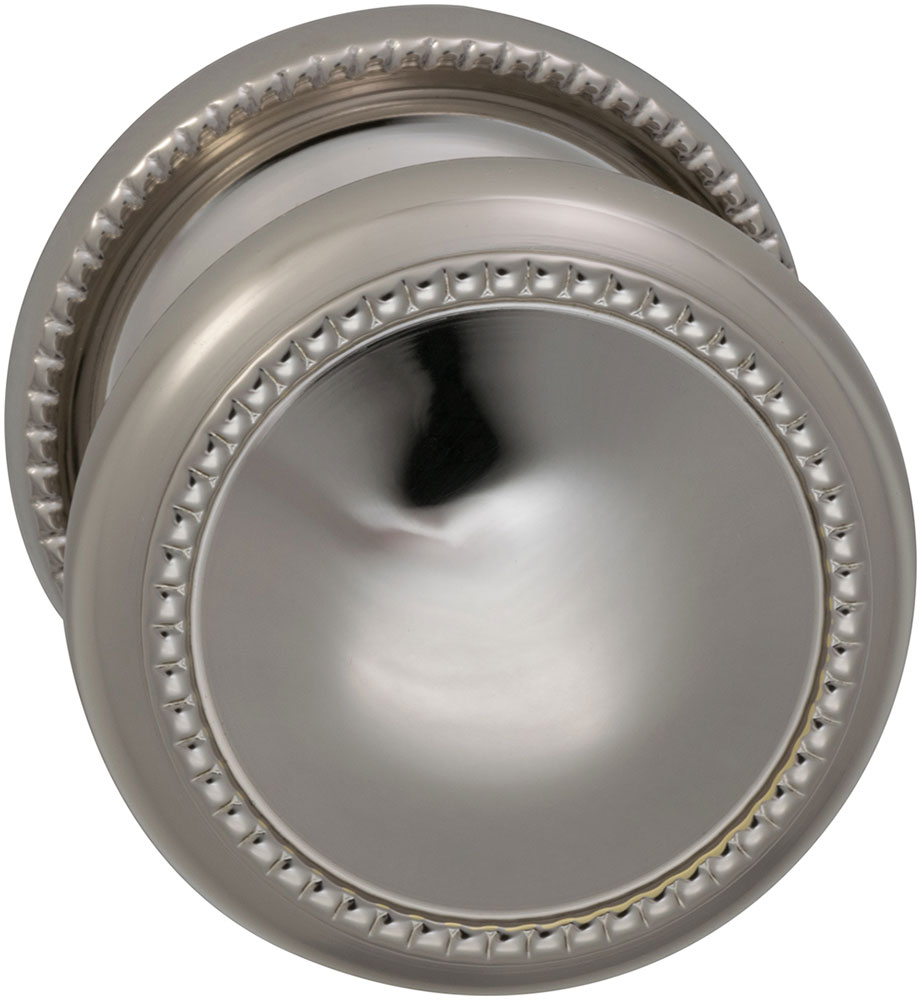 Item No.443/55 (US15 Satin Nickel Plated, Lacquered)