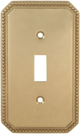 Item No.8004/S (US3 Polished Brass, Lacquered)