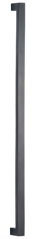 Item No.9025/305 (Modern Cabinet Pull - Solid Brass) in finish US10B (Oil-Rubbed Bronze, Lacquered)