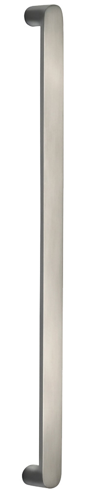 Item No.9028/254 (Modern Cabinet Pull - Solid Brass) in finish US15 (Satin Nickel Plated, Lacquered)