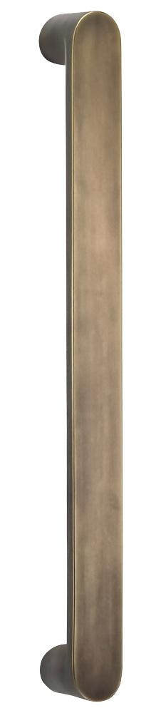 Item No.9028P/305 (Modern Appliance/Door Pull - Solid Brass)