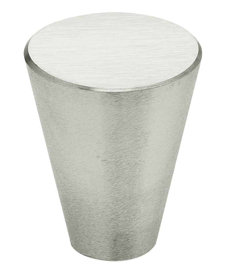 Item No.9181 (Modern Cabinet Knob - Solid Stainless Steel)