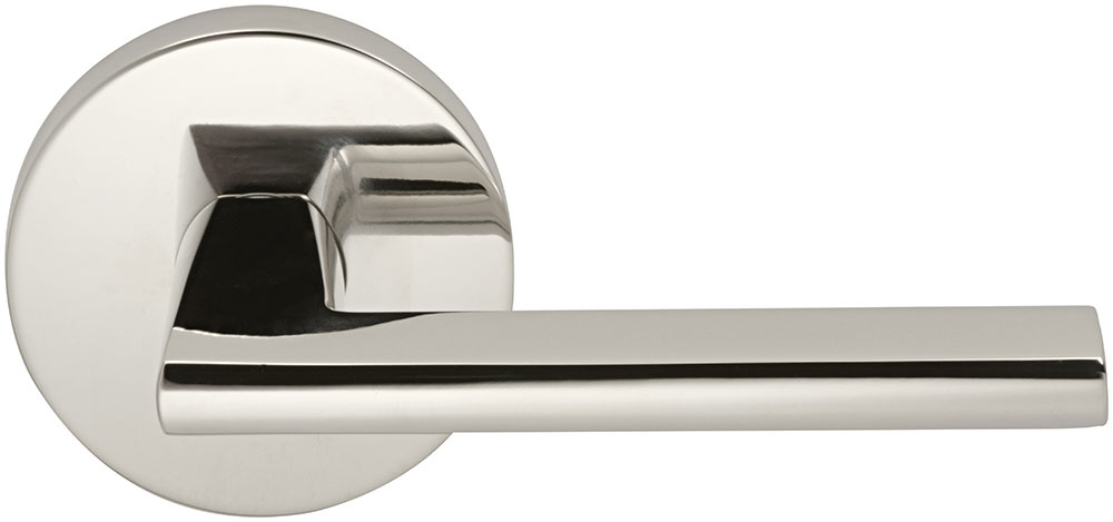 Item No.925MD (US14 Polished Nickel Plated, Lacquered)