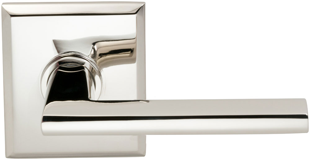 Item No.925RT (US14 Polished Nickel Plated, Lacquered)