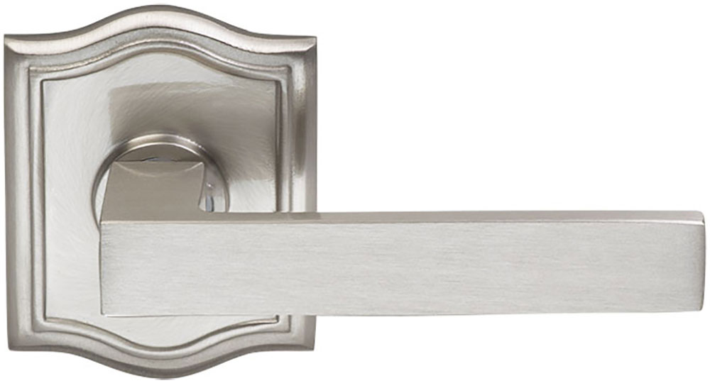 Item No.930AR (US15 Satin Nickel Plated, Lacquered)