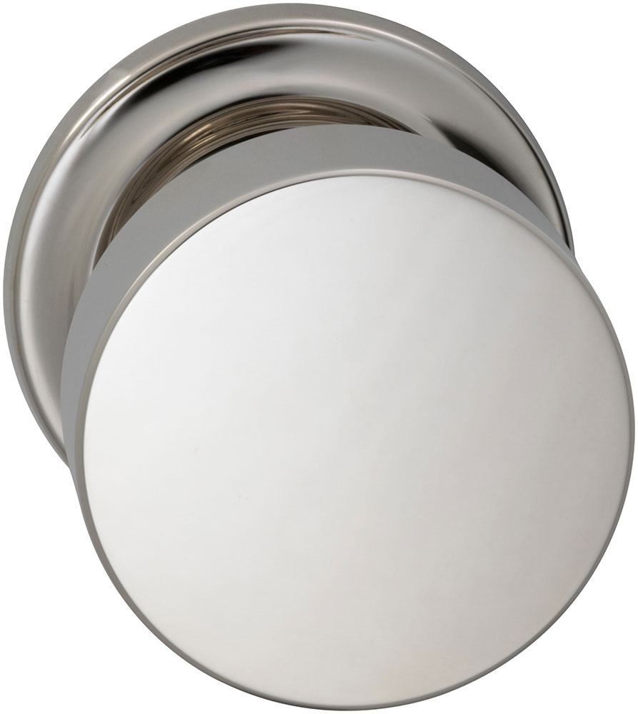 Item No.935TD (US14 Polished Nickel Plated, Lacquered)