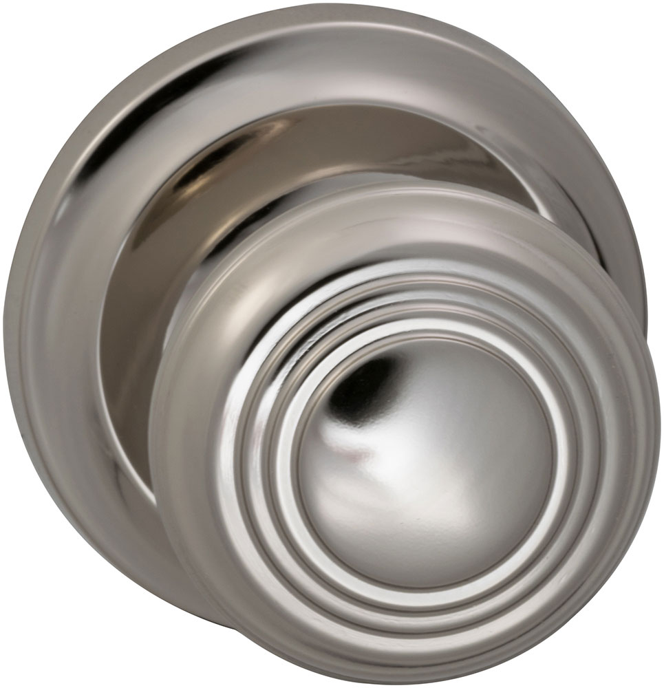 Item No.970/00 (US14 Polished Nickel Plated, Lacquered)