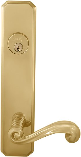 Item No.D11055 (US3 Polished Brass, Lacquered)