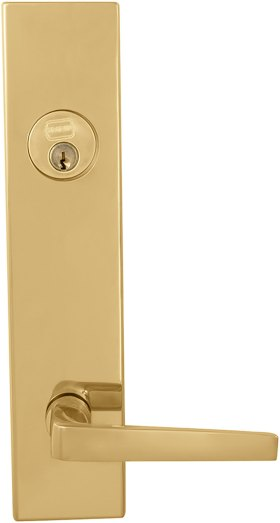 Item No.D12036 (US3 Polished Brass, Lacquered)