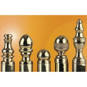 Finial Options
