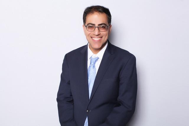 Dr. Farhan Taghizadeh, M.D.